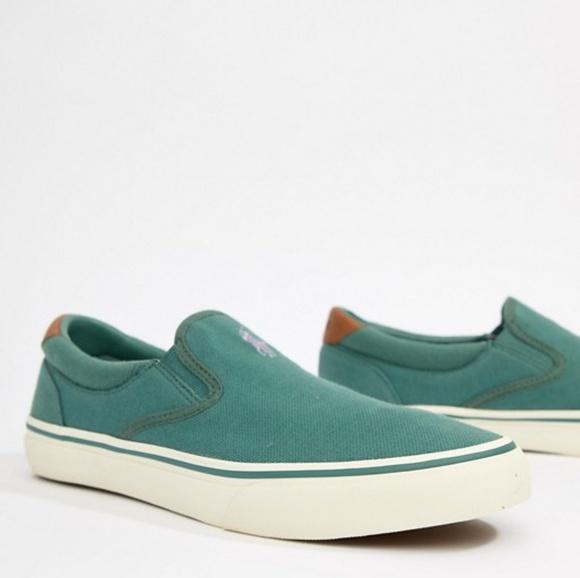 pretty nice da39e 6620e Men's Polo Ralph Lauren Sneaker